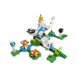 LEGO Super Mario Il Mondo-Cielo di Lakitu - Pack di Espansione, Giocattoli da Co 71389, , large