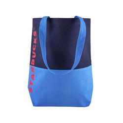 Bag Dark&Light Blue, , large