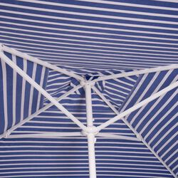 Ombrellone gazebo 2 in 1, , large