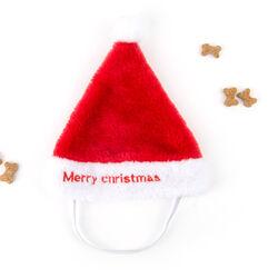 Cappello di Natale per cani, , large