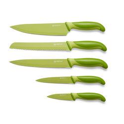 Set 5 coltelli da cucina, , large
