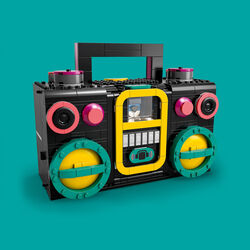 The Boombox 43115, , large