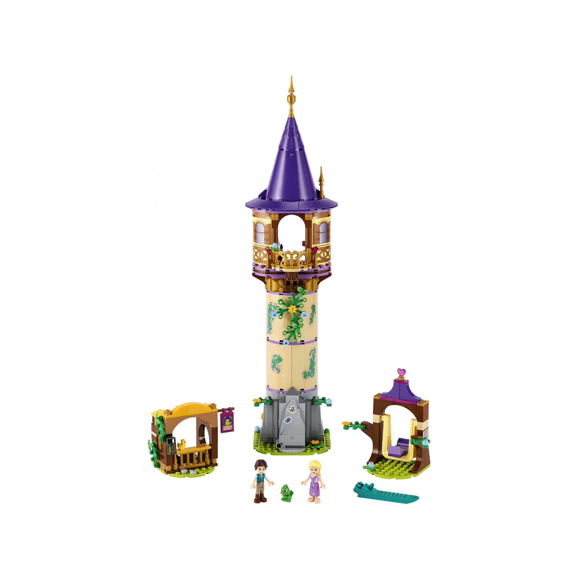 La tour de Raiponce 43187, , large