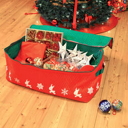 Portatutto natalizio, , large