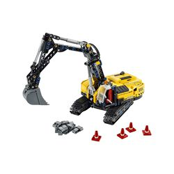 Escavatore pesante 42121, , large