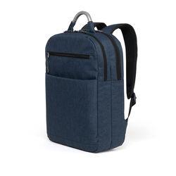 Zaino porta laptop - colore blu, blu, large