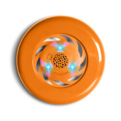 Frisbee con speaker Bluetooth - Arancio, arancione, large