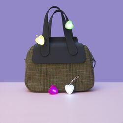 Luce da borsetta CuoreMatto, , large