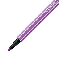 Pennarello Premium STABILO Pen 68 Prugna, , large
