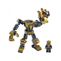 Mech Thanos 76141, , large