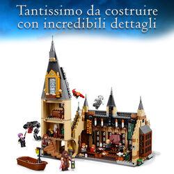 La Sala Grande di Hogwarts 75954, , large