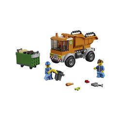 Camion della spazzatura 60220, , large