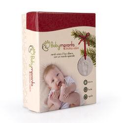 Kit per decorazione natalizia Babyimpronta, , large