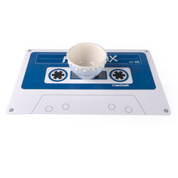 Set 6 tovagliette Cassette, , large