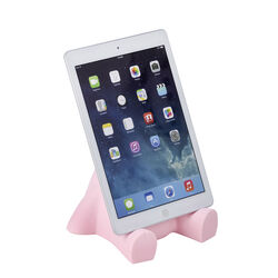 Stand a forma di maialino per tablet, , large
