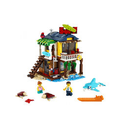 Surfer Beach House 31118, , large