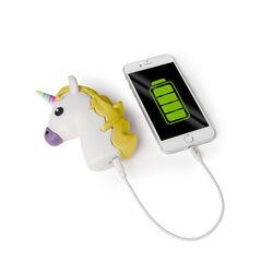 Power bank unicorno 2200 mAh Celly, , large