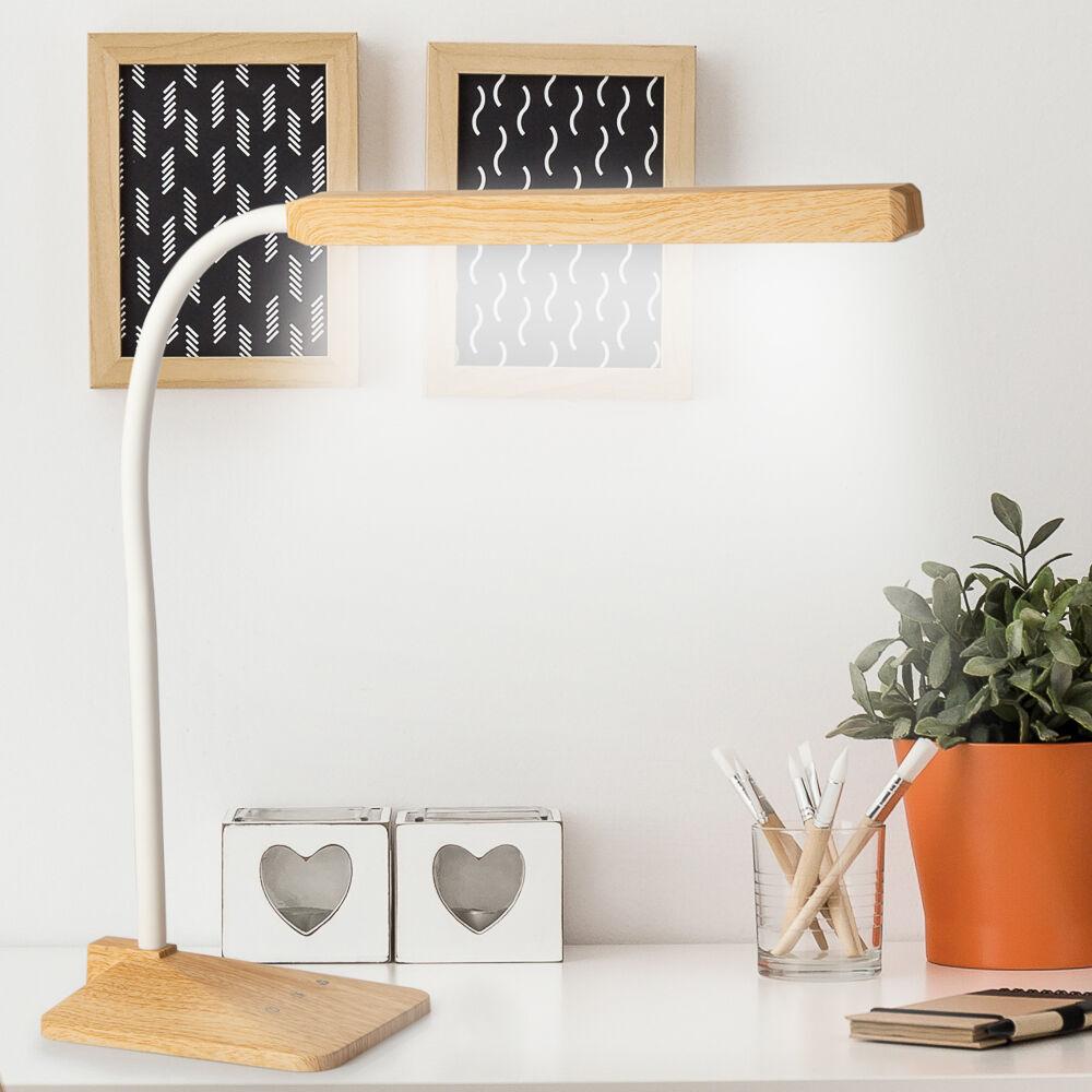 Lampe de table 48 LED, , large