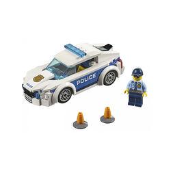 Auto di pattuglia della polizia 60239, , large