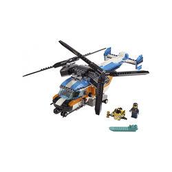 Elicottero Bi-Rotore 31096, , large