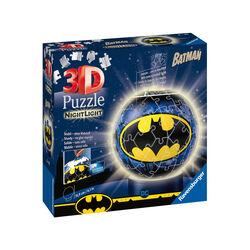 Ravensburger 3D Puzzle Lampada Notturna - 11080 - Batman, , large