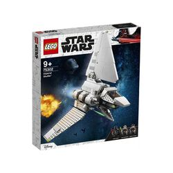 Imperial Shuttle 75302, , large