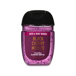 Black Cherry Merlot Gel Igienizzante mani, , large