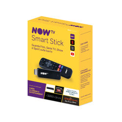 NOW TV Smart Stick con i primi 3 mesi a scelta tra Cinema oppure Entertainment, , large