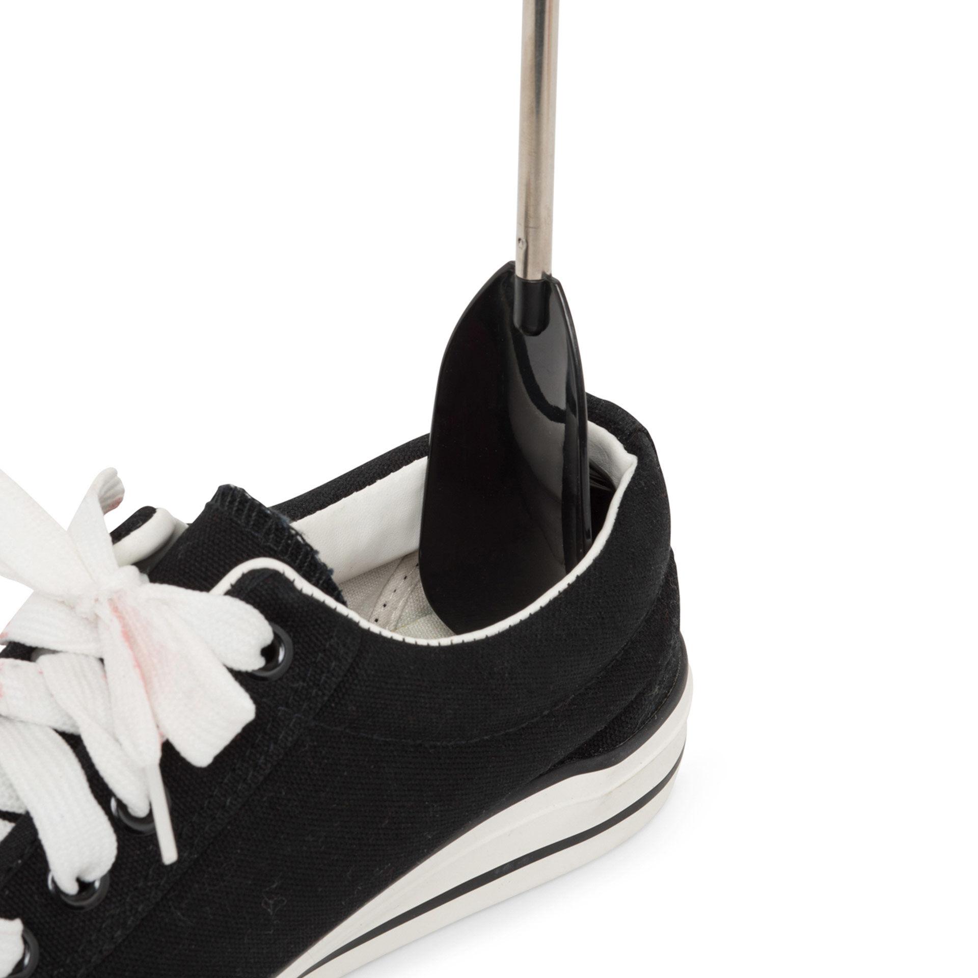 Chausse-pieds télescopique, , large