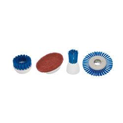 Accessori pulizia vetro e ceramica per spazzola multifunzione, , large