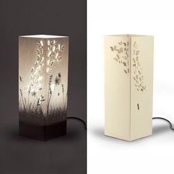 W-LAMP- lampada da tavolo paper design farfalle, , large