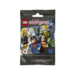 DC Super Heroes Series 71026, , large