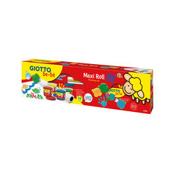 Giotto be-bè Maxi Roll Painting Set, , large