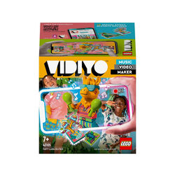 LEGO VIDIYO Party Llama BeatBox 43105, , large
