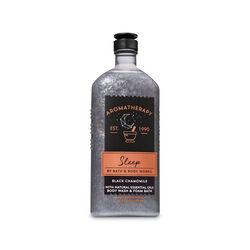 Black Chamomile Gel doccia con oli essenziali, , large