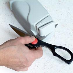 Affilatore per coltelli e attrezzi, , large
