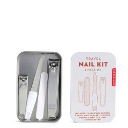 Kit manicure da viaggio, , large