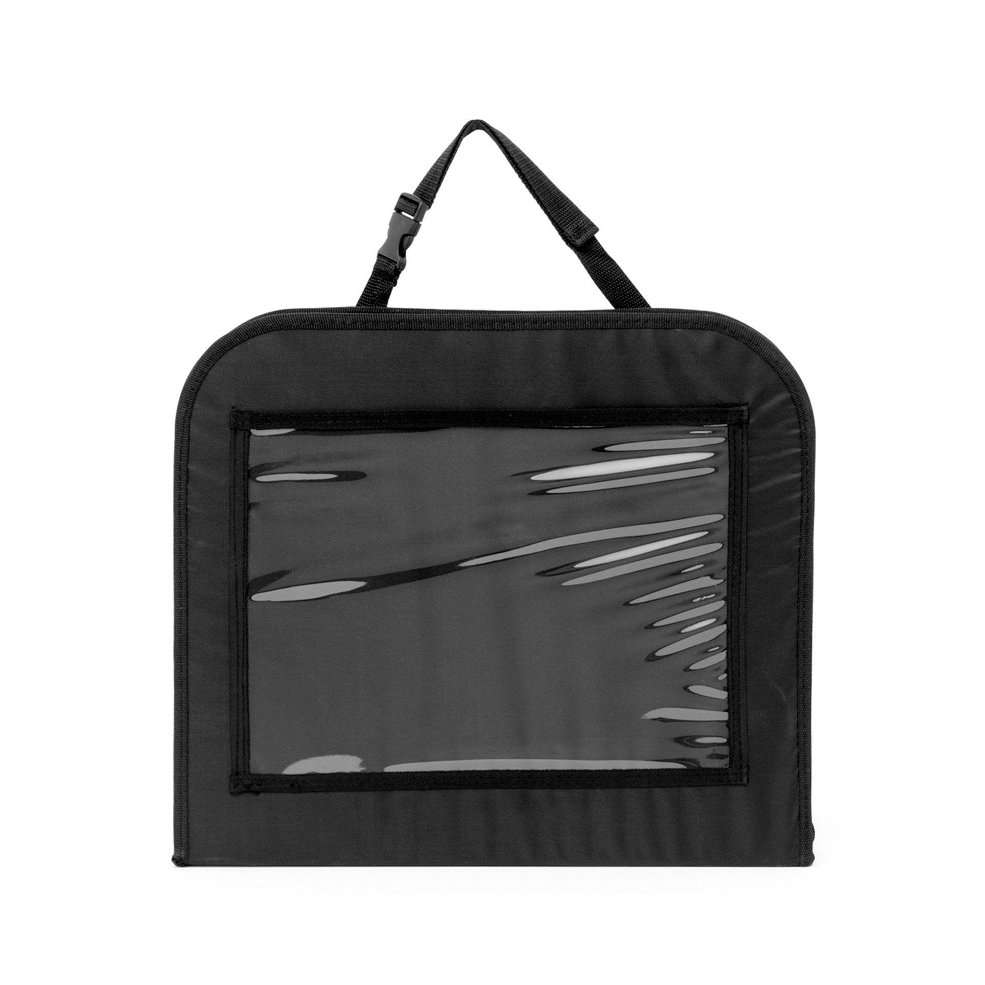 Porte-objets avec tablette pour voiture, , large