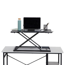 Mini scrivania ad altezza regolabile, , large