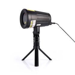 Proiettore laser luci natalizie, , large
