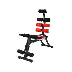 Panca per addominali Wonder Master AB Trainer 22 in 1, , large