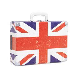 Giradischi convertitore portatile con casse integrate - Gran Bretagna, fantasia, large