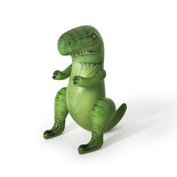 Gioco dinosauro con spruzzo d'acqua, , large