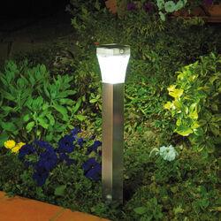 Lampada solare con 13 Led, , large
