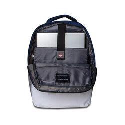 Zaino per laptop linea Pantone - blu, blu, large