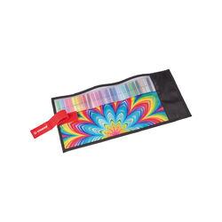 Pennarello Premium STABILO Pen 68 Rollerset con 25 colori  ARTY Edition, , large