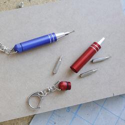 Mini cacciavite 3 in 1, , large