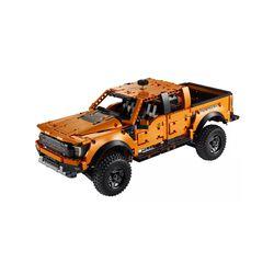LEGO Technic Ford F-150 Raptor Furgone pick-up, Set Costruzioni Avanzato per Adu 42126, , large