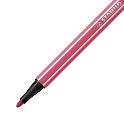 Pennarello Premium STABILO Pen 68 Rosso Fragola, , large