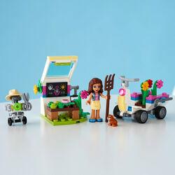 LEGO Friends Il giardino dei fiori di Olivia 41425, , large